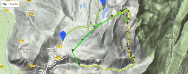 Alpe d'Huez 2015